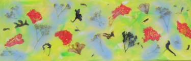 40x120 cm ©2016 by isabelle Tirard