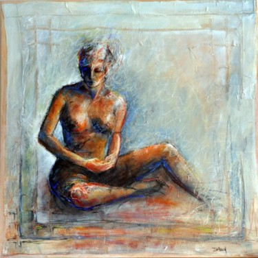 35.4x35.4 in ©2011 by Isabelle Husson