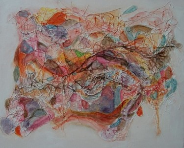 15.8x23.6 in ©2010 by Isabelle Liger