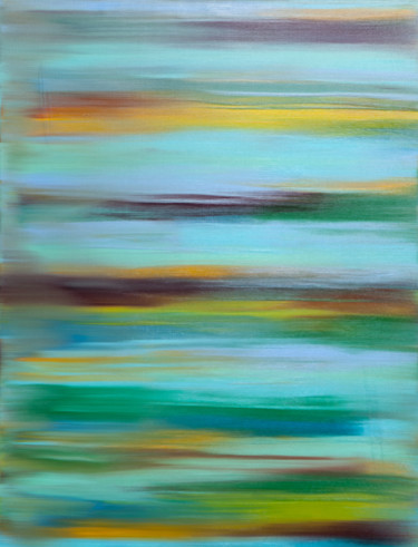 Abstract Painting, oil, abstract, artwork by Ivan Klymenko