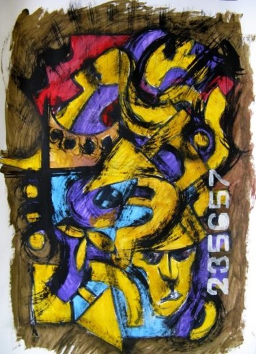 33.1x24 in ©2011 by Ixygon