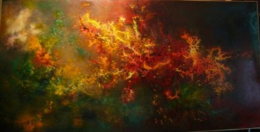 147x74 cm ©2012 by Jacques Chamard