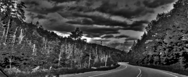 """Photography titled """"ON THE ROAD AGAIN (…"""" by Janos Gardonyi, Original Art,"""