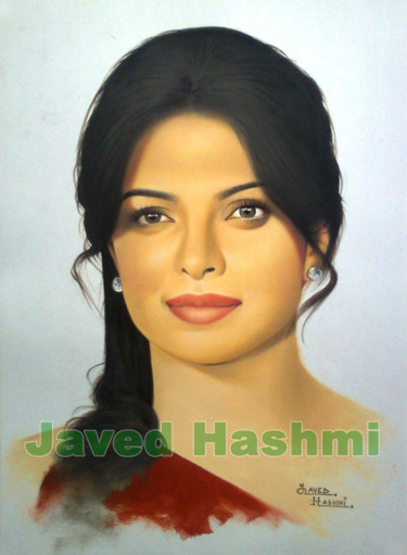 16x12 in © by Javed Hashmi