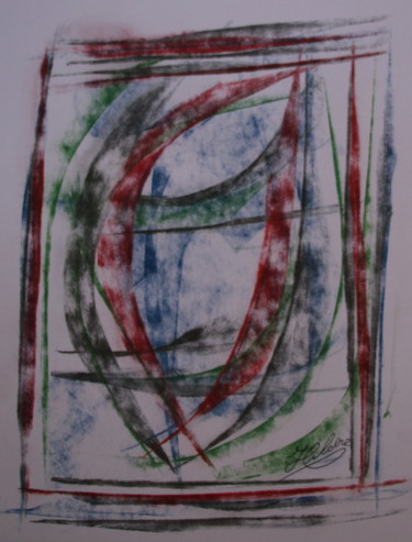 29.7x21x0.01 cm ©2O18 by JEAN-CHRISTOPHE HILAIRE