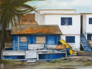 44x58 cm ©2014 by Jean-Christophe Latger