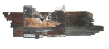 15.8x47.2 in ©1999 by Jean Barral Baron