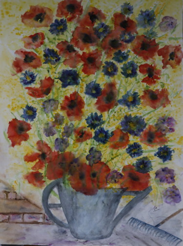 56x76 cm ©2012 by Jeannette ALLARY