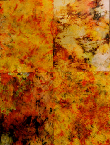 75x100 cm ©2014 by Jeannette ALLARY