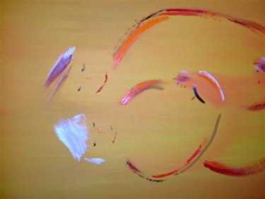 """Painting titled """"FAMILY ALLIANCE"""" by Marco Brown, Original Art,"""