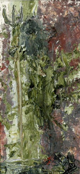 """Painting titled """"Nero's Neptune (see…"""" by Jim Fischer, Original Art, Oil"""