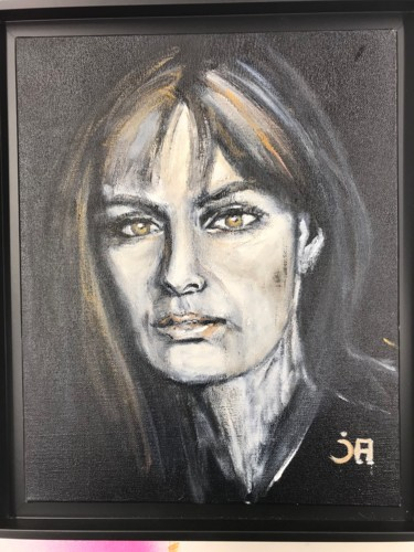 18.7x15.6x1.4 in ©2019 by Joele Ardans
