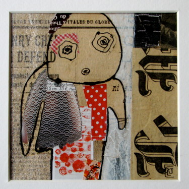 12x12 cm © by josiane coste coulondre