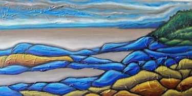 12x24 in ©2010 by Josiane Gagnon