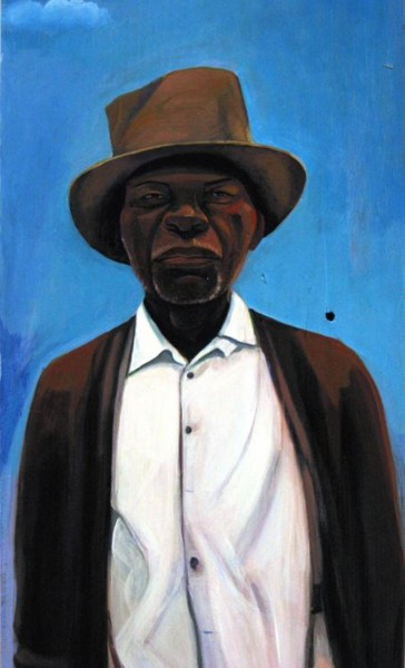 59x45 in ©2004 by Joyce Owens