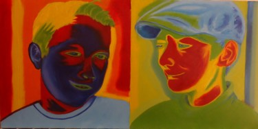 19.7x39.4 in ©2012 by JPARZY