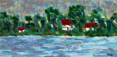 10x20 in ©2011 by JPP les arts