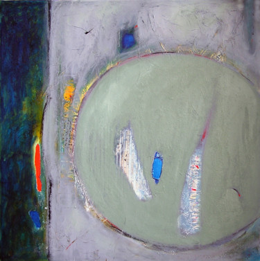 70x70 cm ©2012 by Juliette Gallas