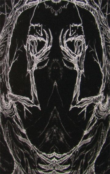 11.8x7.9 in ©2002 by Just Jaeckin 76'