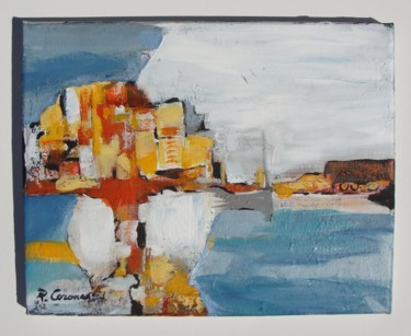 30x24 cm ©2014 by Pascale Corones