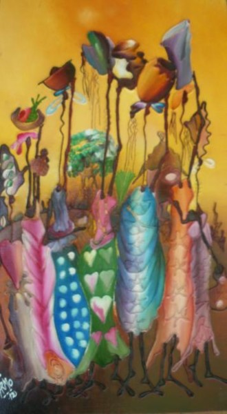 70x40 cm ©2012 by AfriColor Group