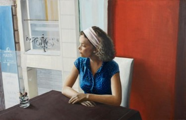 25.6x39.4 in ©2010 by Katia Noin