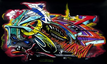 ©2013 by kesa graffiti