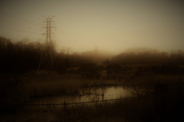 Countryside Photography, digital photography, land art, artwork by Llewellyn Berry