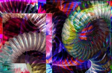 20x30 in ©2004 by Kevin L. Mc Laughlin