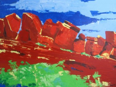 36x48 in ©2009 by Kristen Ettensohn