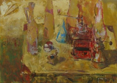 50x70 cm ©2011 by Eduard Kulish