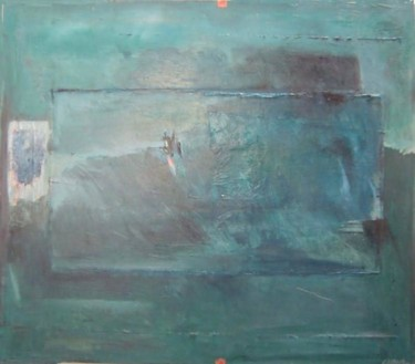 46.1x39.4 in ©1990 by LABOR