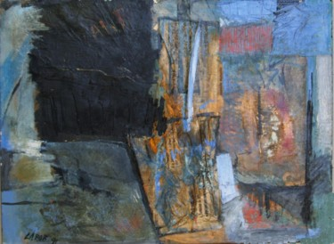 28.4x21.3 in ©1990 by LABOR