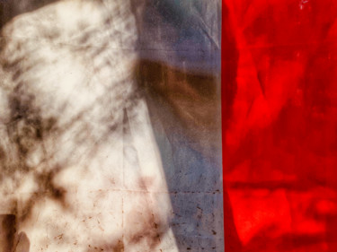 Color Photography, other, abstract, artwork by Hal Studholme