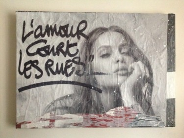 © by L'amour court les rues