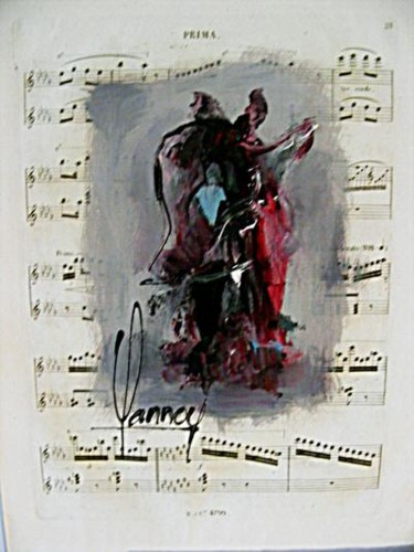 25x33 cm ©2009 by Didier Lannoy