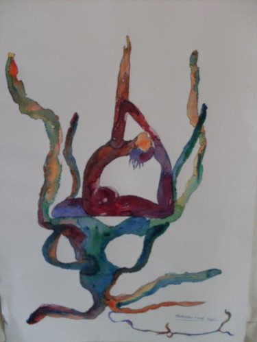 27.6x19.7 in ©2005 by Eveline Ghironi (khava)