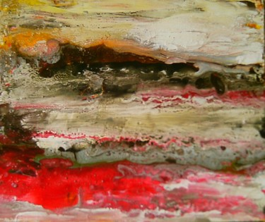9.8x11.8 in ©2014 by Eveline Ghironi (khava)