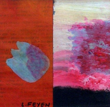 4,7x4,7 in ©1987 par Laure Feyen
