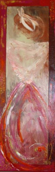 120x40 cm ©2009 by Laure Gibert