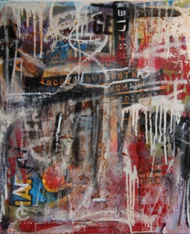 60x50 cm ©2011 by Christopher Lecoutre