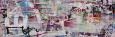 150x50 cm ©2011 by Christopher Lecoutre