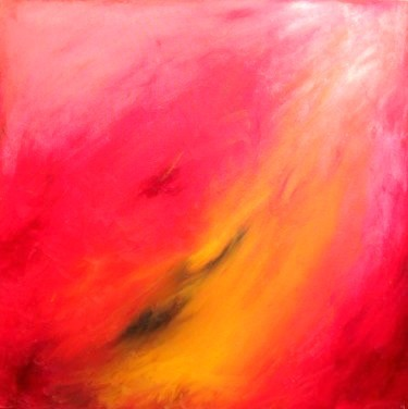 36x36x2 in ©2011 by Lenka Graner