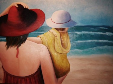 36x48 in ©2011 by LERICHE
