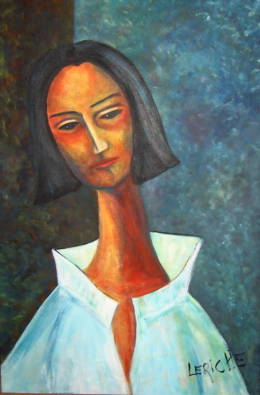 36x24 in ©2005 by LERICHE