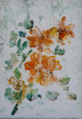10x7 in ©2002 by Lesley Braren