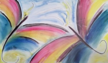 60x100 cm ©2018 by EP