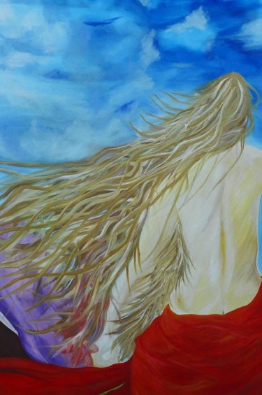 4x8 ft ©2003 by Mildred Collazo