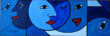 30x92x4 cm ©2013 by Laurence LBN