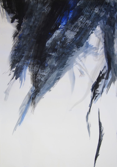 39.4x27.6 in ©2015 by LN Le Cheviller